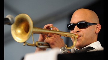 Irvin Mayfield, business partner back in federal court - enter not guilty pleas for 3rd time