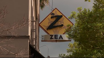 Slidell Zea's closing this Friday