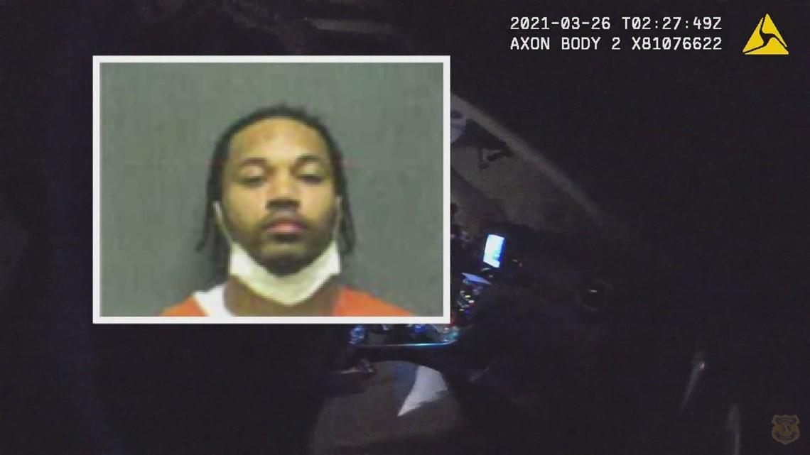 Lattimore's attorney claims his arrest was a misunderstanding