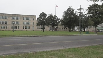 Two Terrebonne High School employees investigated for 'inappropriate behavior' with students