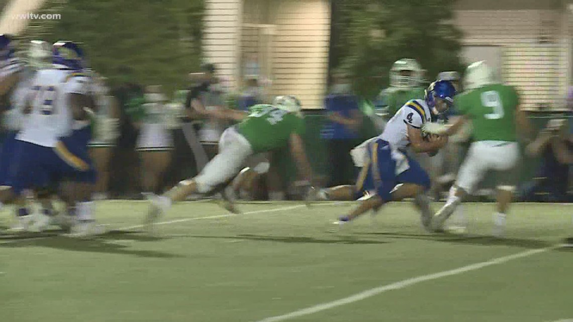 Comets return to Division 3 finals