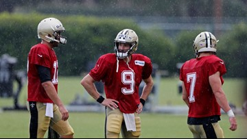 Forecast: 3 Things to Watch At 2019 Saints Training Camp