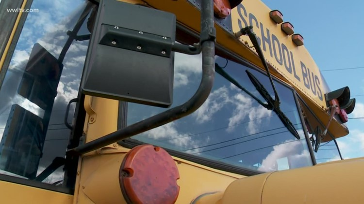 Is New Orleans' permit system hurting local school bus companies?