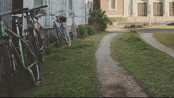 Making Thibodaux bike-friendly is a personal mission