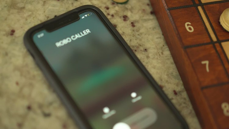 Phone numbers for sale leads to an uptick in Robocalls