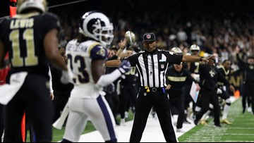 A time-out for the NFL in 'NOLA no-call' lawsuit