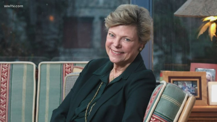Clancy: America has lost a voice of reason in Cokie Roberts' passing