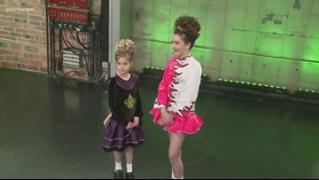 Ryan School of Irish Dance