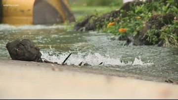 Worries persist after water main break floods street, creates boil advisory