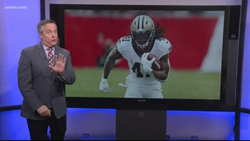 4 takeaways after the Saints' win in Tampa