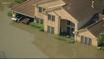 Disaster aid bill blocked, National Flood Insurance Program in limbo