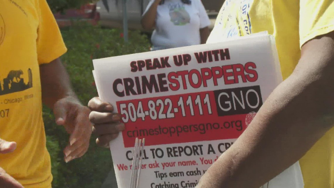 'It's reached a boiling point' | Bogalusa police reach out to community for help