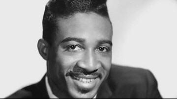 """Robert Parker, who scored a 1960s hit with """"Barefootin',"""" dies"""
