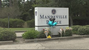 Coroner rules on death of Mandeville police captain; Covington man arrested, booked in shooting