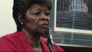 Irma Thomas gives lesson in Civil Rights history to FBI agents