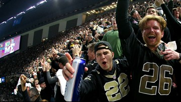 'Who Dat Nation' festival in Jefferson Parish celebrates the fans