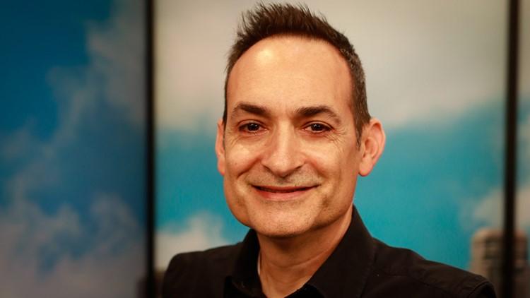 Lamar Bourgeois - Senior Executive Producer