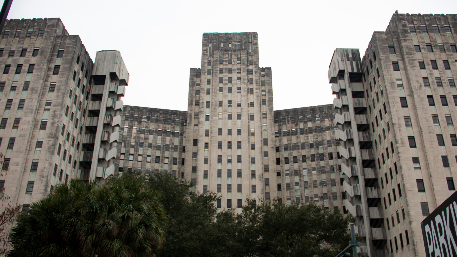 8 Landmarks In New Orleans That Have Been Abandoned And Rotting For More Than A Decade Wwltv Com