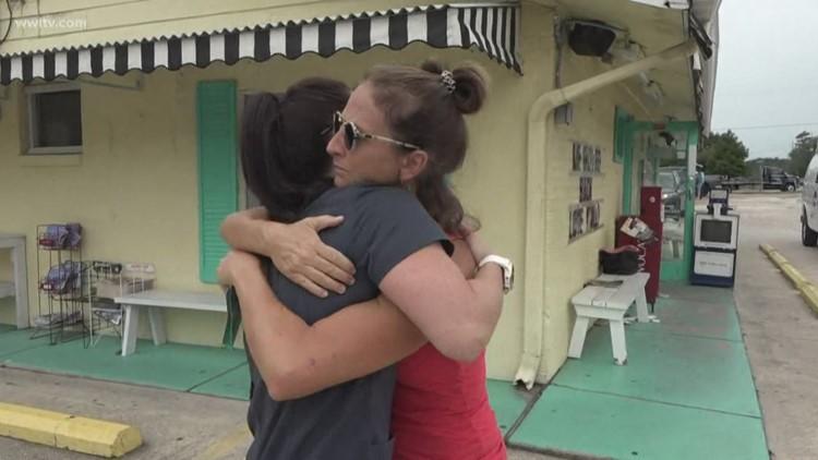Community sparks owner's determination to rebuild diner after fire