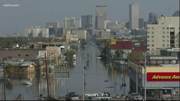 Clancy: 14 years after Katrina, we need to focus on our coast