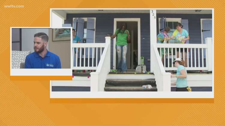 How to Get a Home with Habitat for Humanity