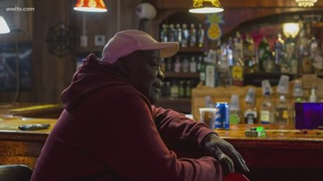 With black-owned bars disappearing in New Orleans, local photographer makes it his mission to preserve their legacy