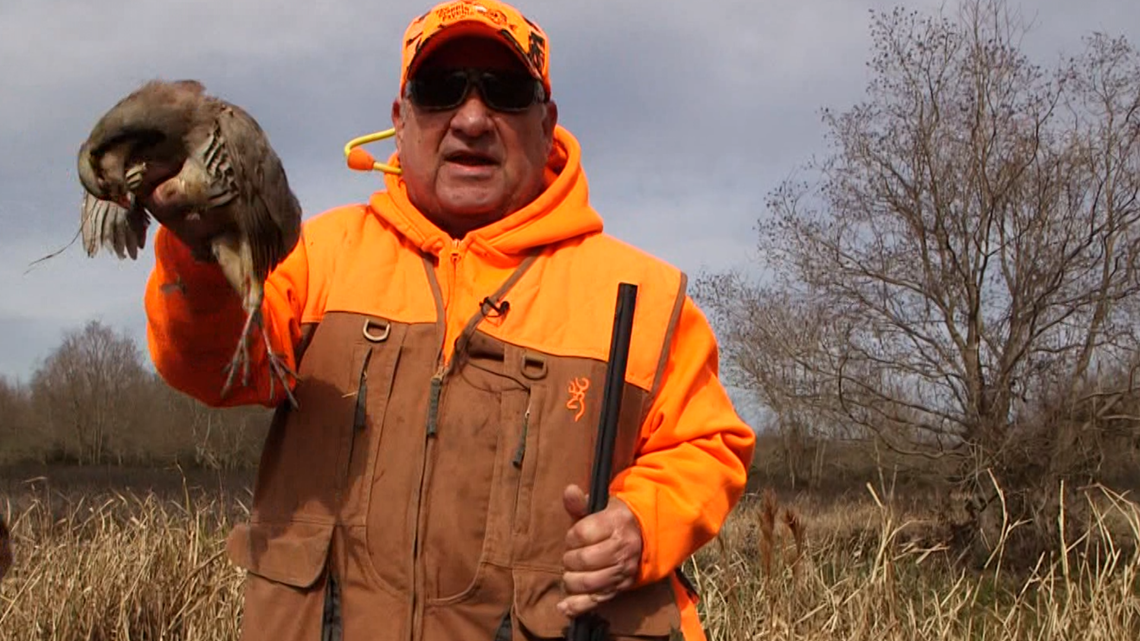 Fish & Game Report: What's a chukar and where to hunt one