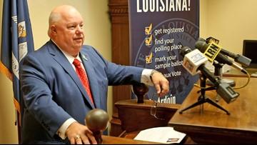 Louisiana agriculture chief candidates talk climate, tariffs