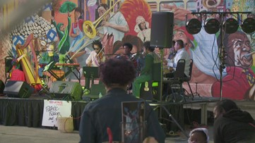 Hispanic heritage celebrated with cultural music series