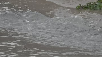 City of New Orleans again looking for drainage fee to improve S&WB infrastructure