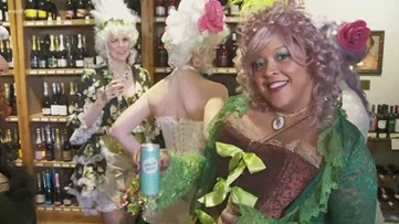 Krewe of Boheme ready to roll through New Orleans French Quarter