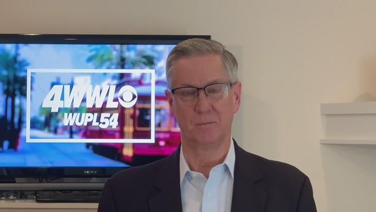 Clancy: Blame the unvaccinated for COVID surge, economic decline