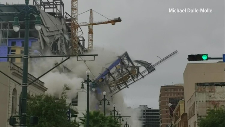 More charges in the Hard Rock collapse are being recommended by AG