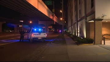 Man found shot and killed on Causeway Boulevard