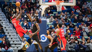Jrue Holiday pushes Pelicans past Clippers 132-127