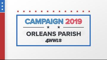 Orleans Parish Election Results