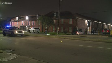 Man killed in early New Orleans shooting, police say