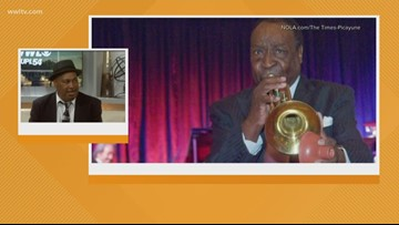 Sharing Memories of Dave Bartholomew