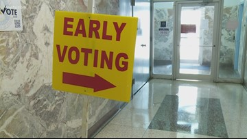 After Louisiana law change, no rush in felon voter signups