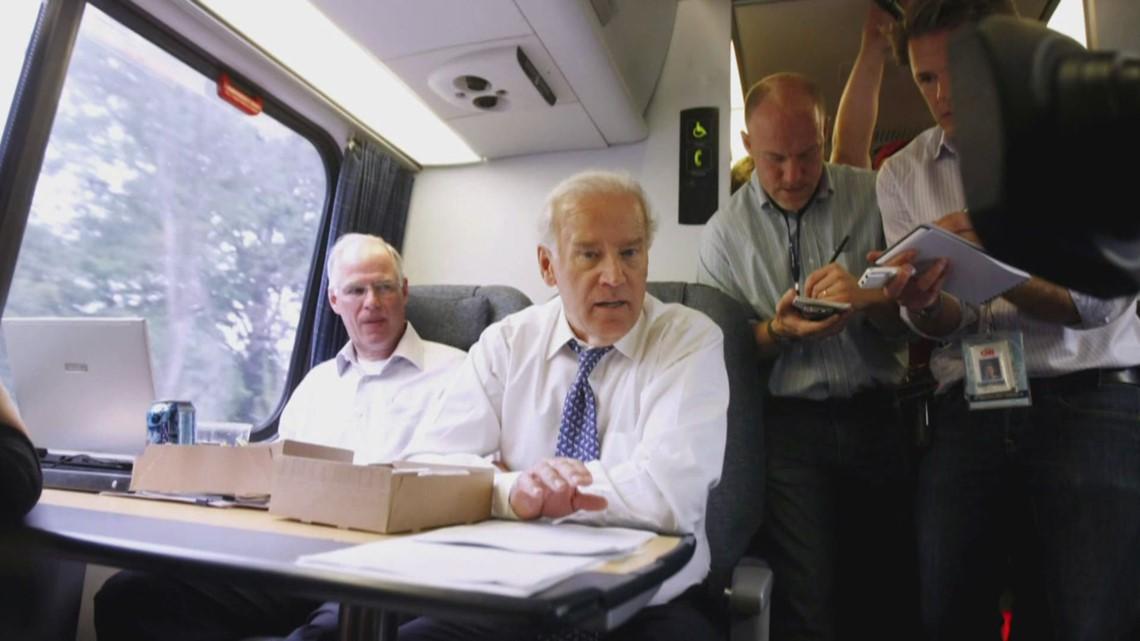 100 days of Biden administration