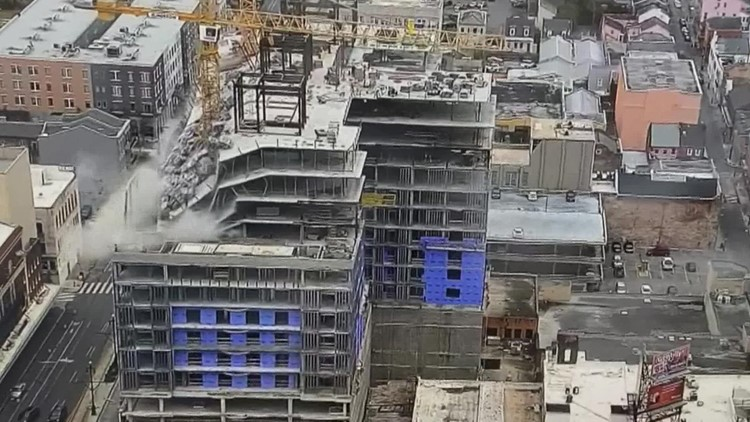 City Council to require engineering review of high-rises after Hard Rock collapse