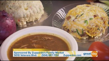 Zuppardo's revamps their Metairie location