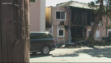 Unity-1 fundraiser to help rebuild after deadly salon fire