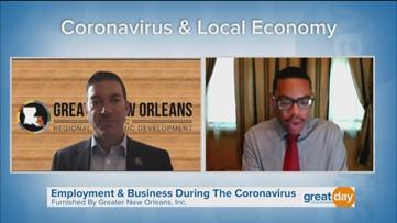 Employment During The Coronavirus