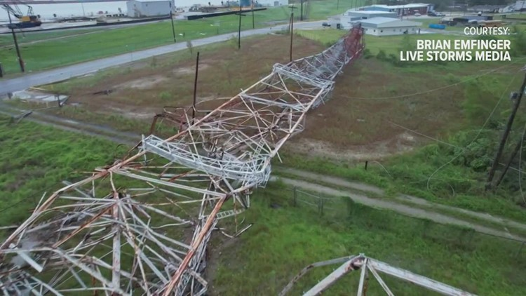 Entergy failed to adequately maintain & inspect power grid, class-action lawsuit says