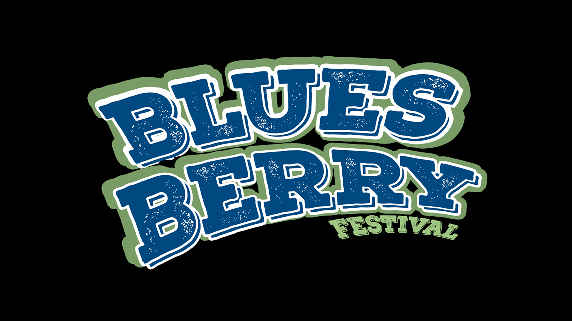 Save $5 on a ticket to the Bluesberry Fest in Covington