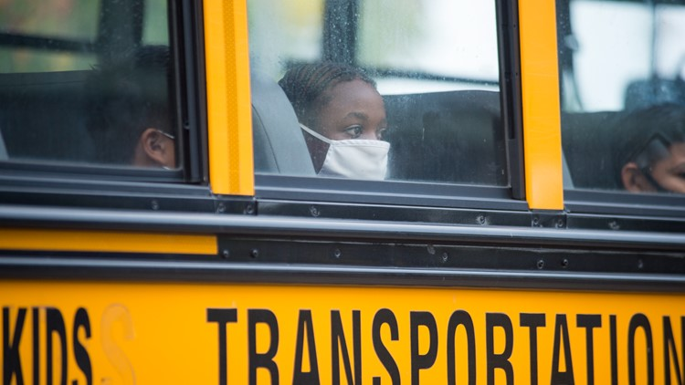 Several southeast Louisiana school districts opt-out of mask mandates