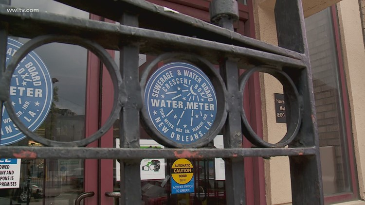 New Orleans warns of likely water main breaks, city-wide boil water advisory