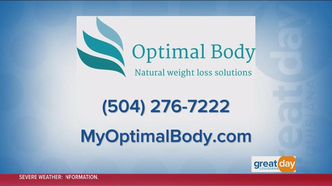 Optimal Body