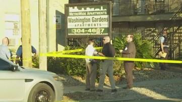 Male victim shot, killed in Central City: NOPD